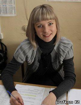 Наталья Печеникина