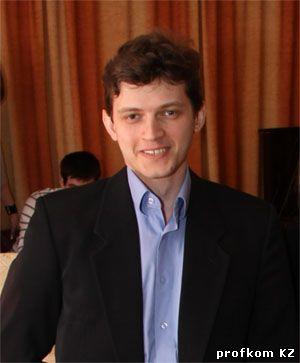 Дмитрий Толстенев